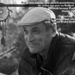 Zemřel Jan Harvánek, spoluzakladatel CHKO Slavkovský les a můj táta.
